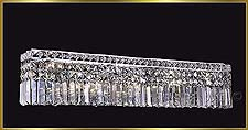 Chandelier Model: 8005W30C-RC