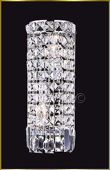 Chandelier Model: 8005W5C-R